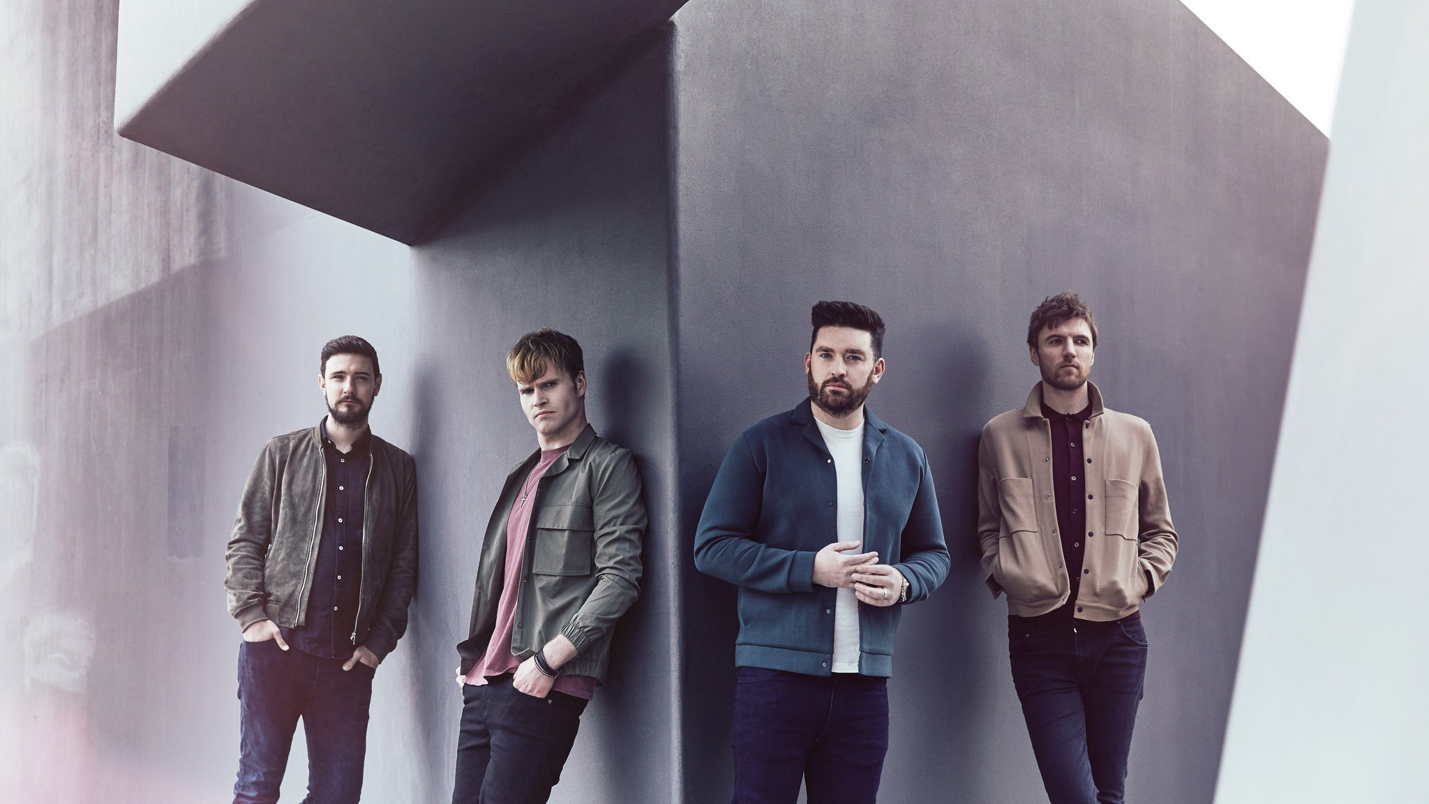Kodaline at Port City Music Hall