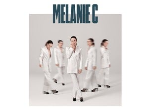 Melanie C, 2021-04-29, Madrid