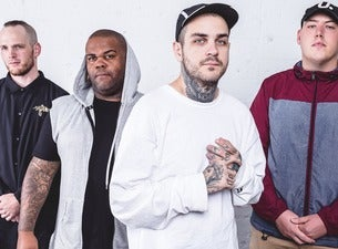 Emmure & Stick To Your Guns Presented by Sound Rink