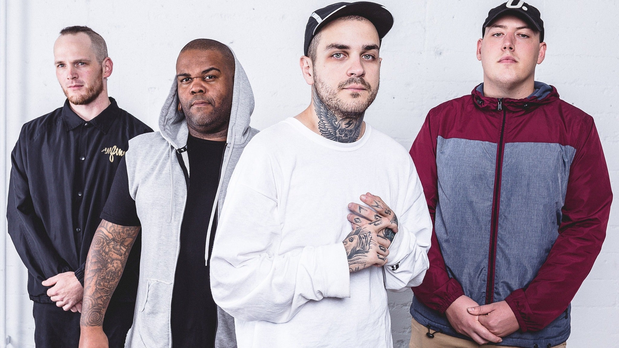 Emmure at Deluxe at Old National Centre
