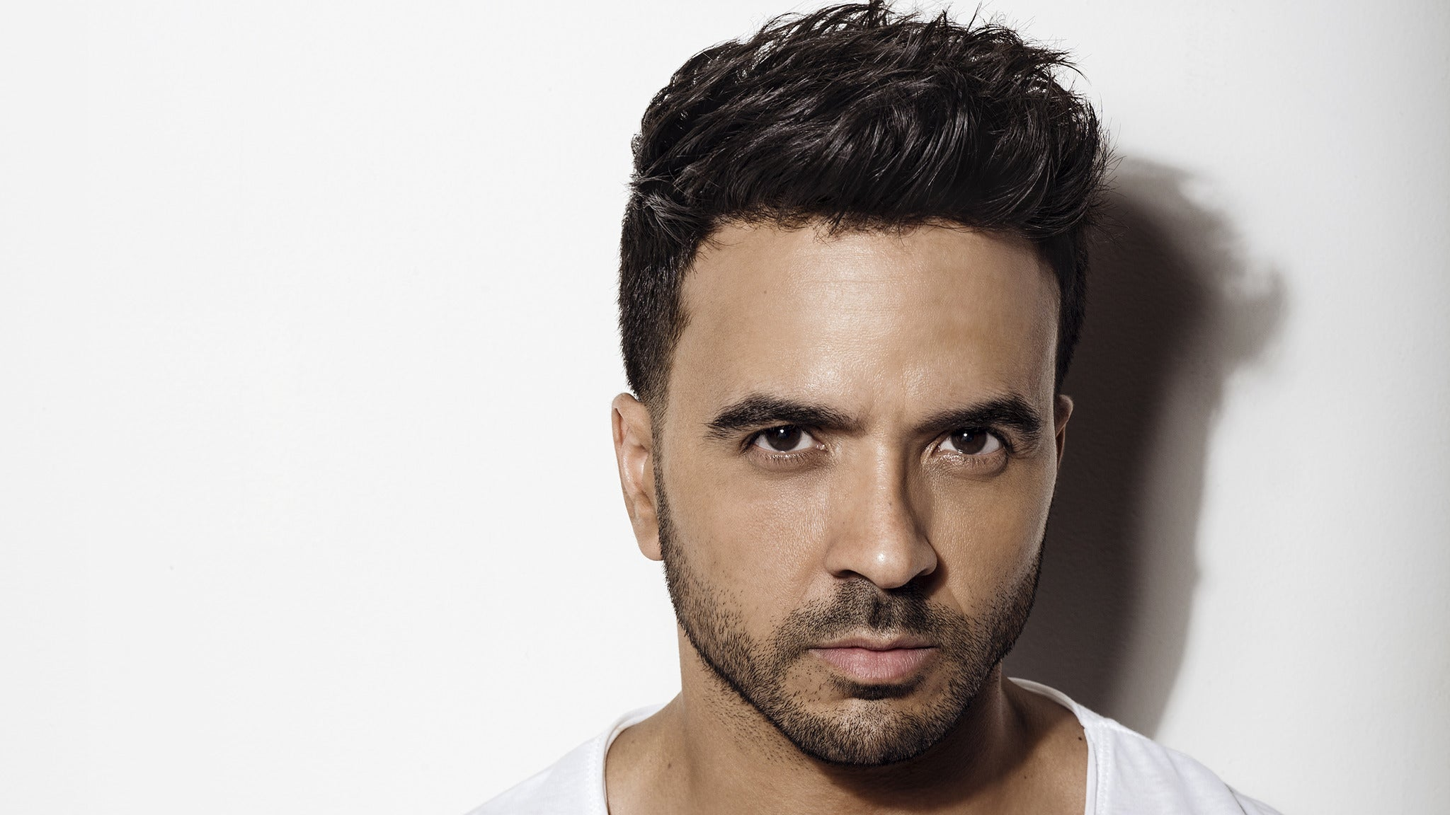 Luis Fonsi at Pechanga Resort and Casino
