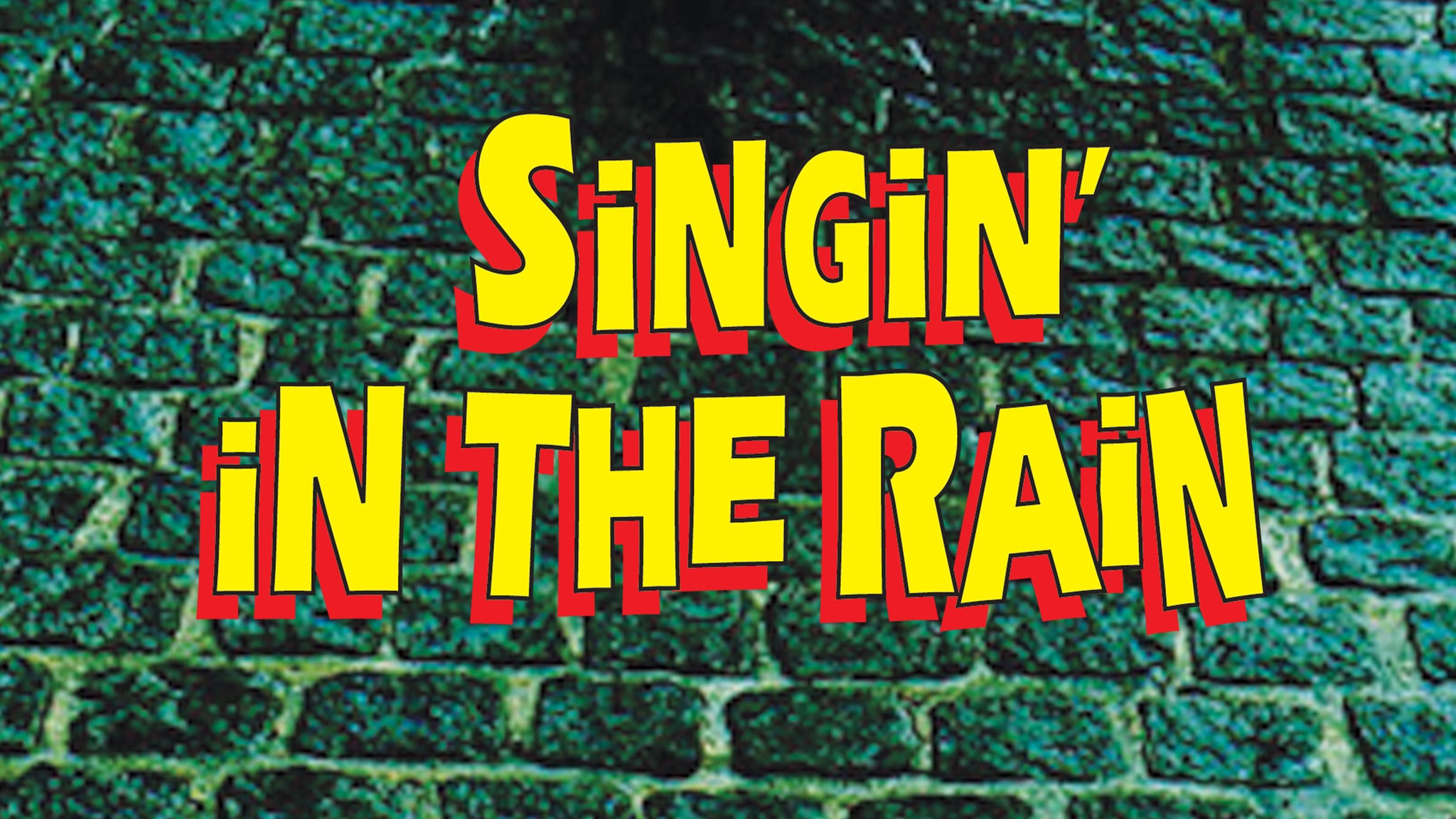 Marriott Theatre Presents:  Singin' in the Rain