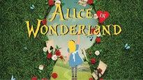 Alice In Wonderland tickets (Copyright © Ticketmaster)