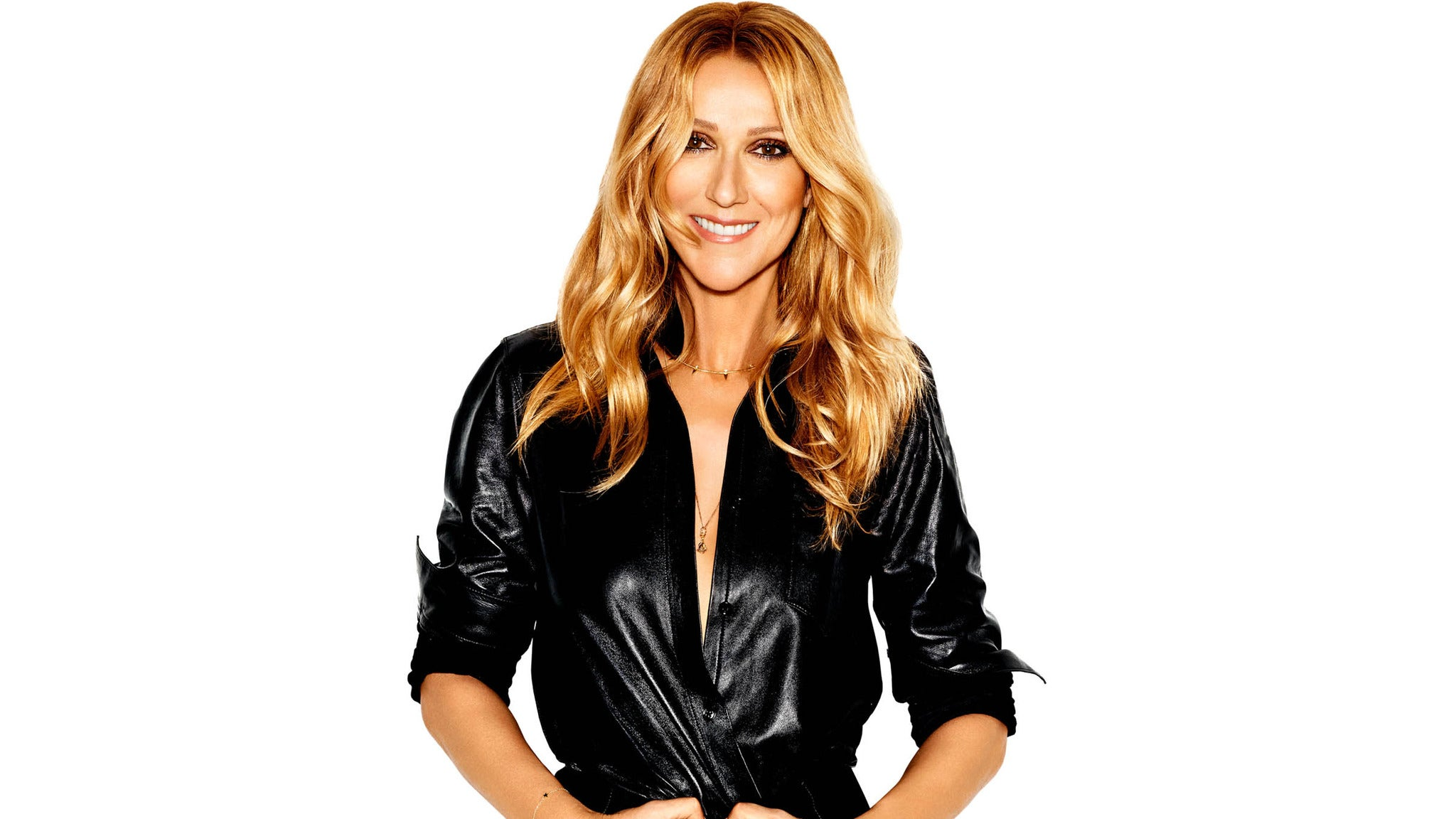 Celine Dion: Courage World Tour at BOK Center