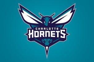 Charlotte Hornets vs. Washington Wizards