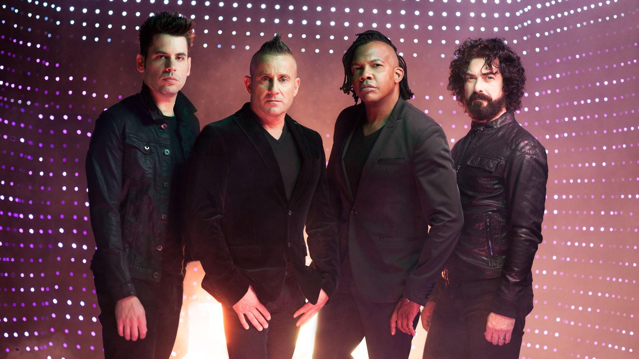 Newsboys: Love Riot Tour at John Paul Jones Arena