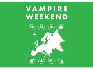 Vampire Weekend, 2019-11-24, Barcelona
