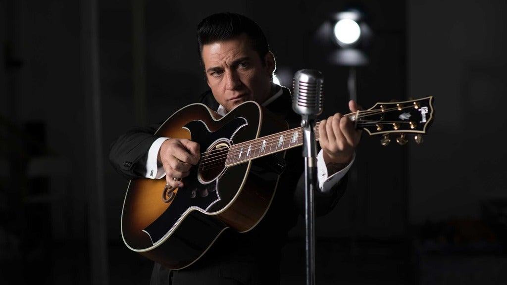 Hotels near The Man In Black: Tribute To Johnny Cash Events