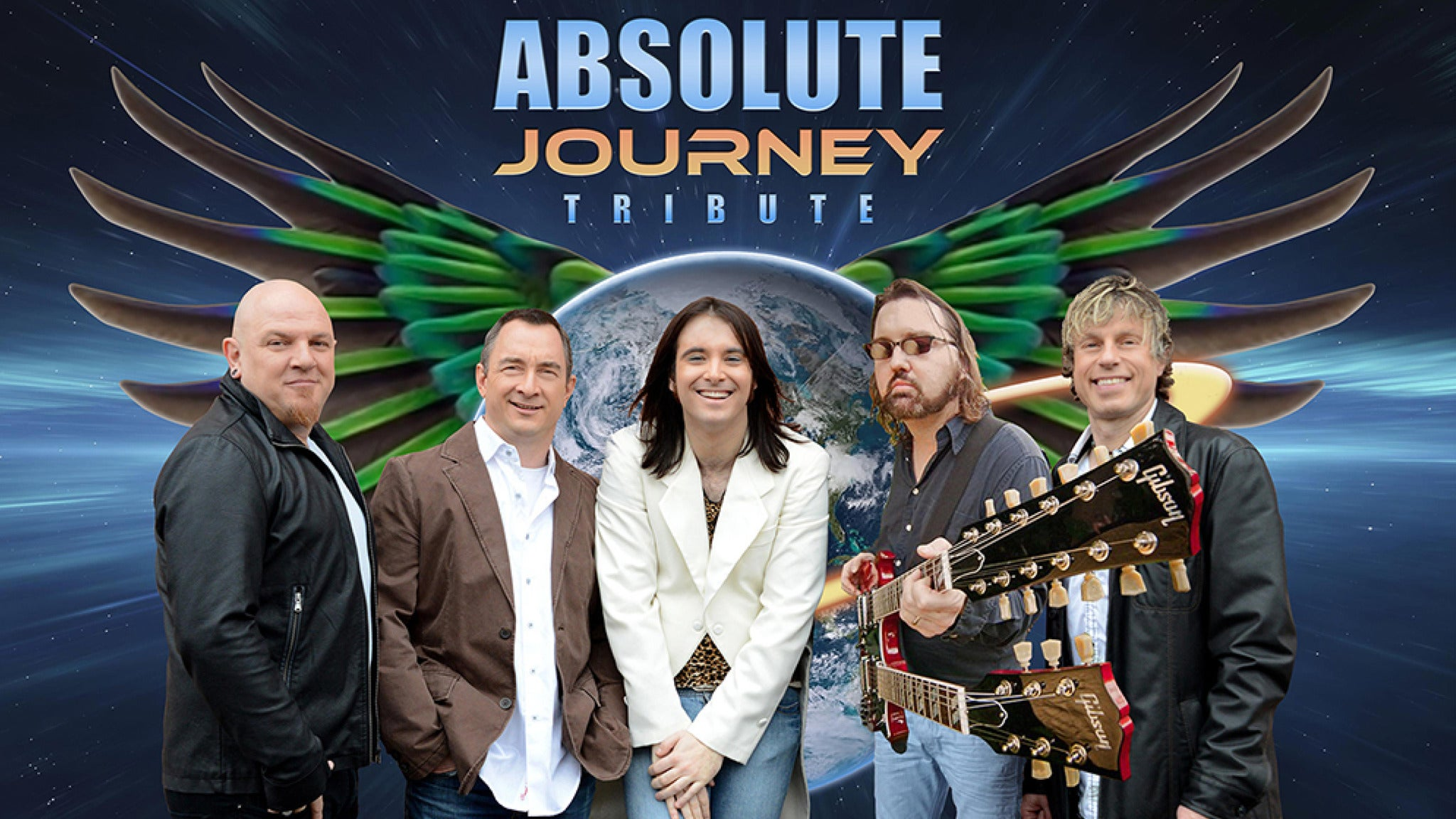 Absolute Journey at Island View Casino