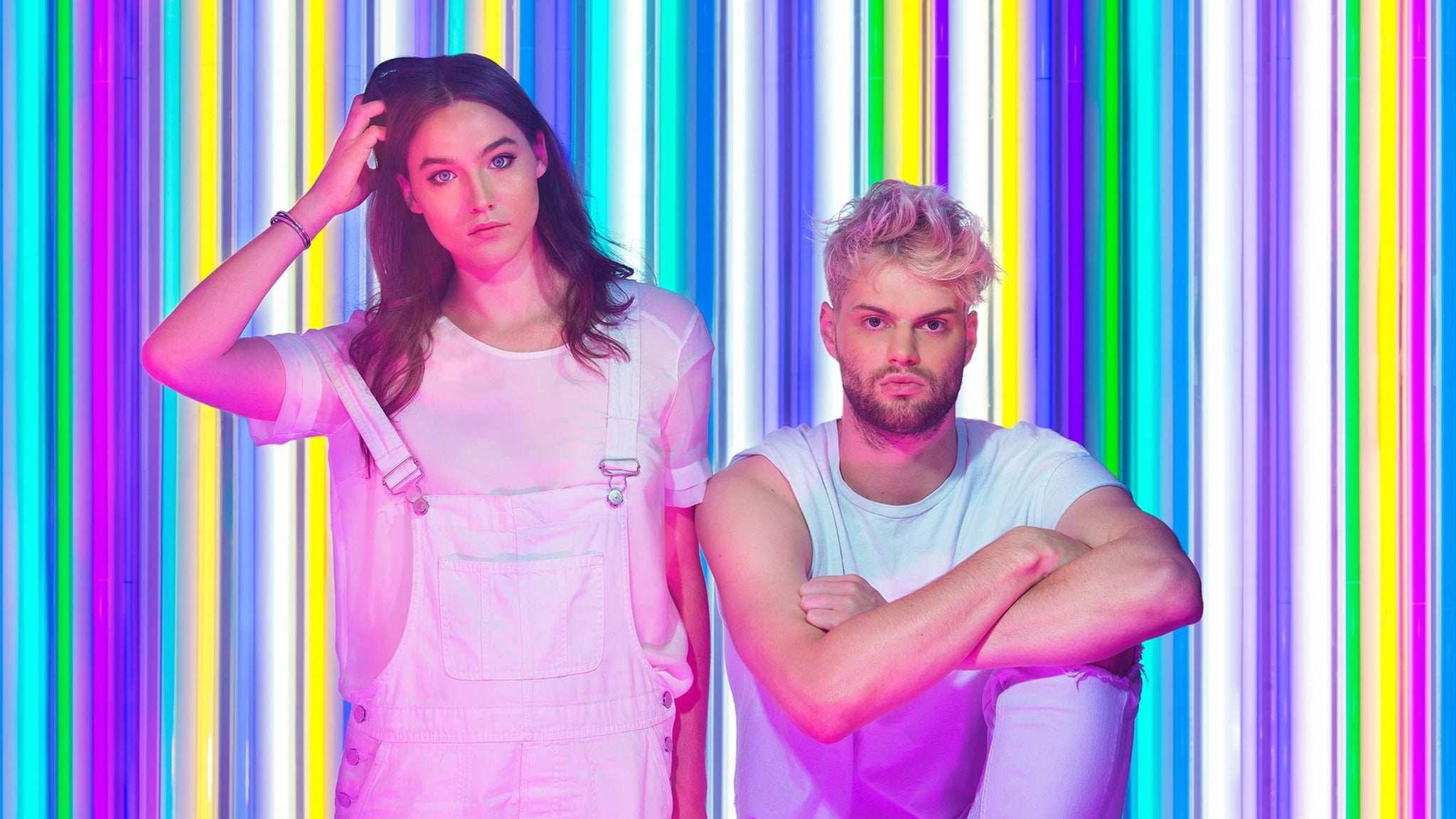 Sofi Tukker at El Club