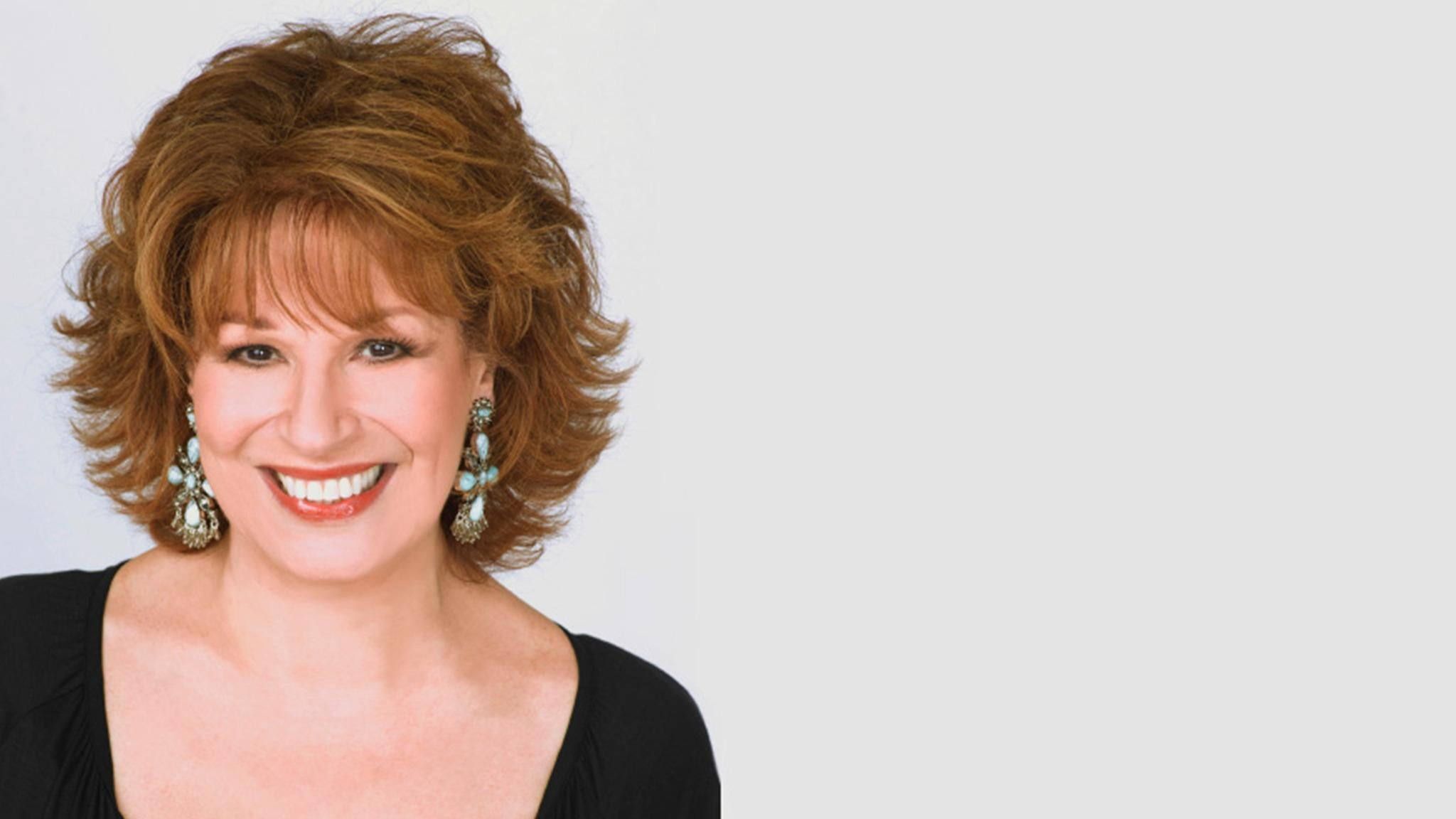 Joy Behar at The Fox Theater at Foxwoods Resort Casino - Mashantucket, CT 06355