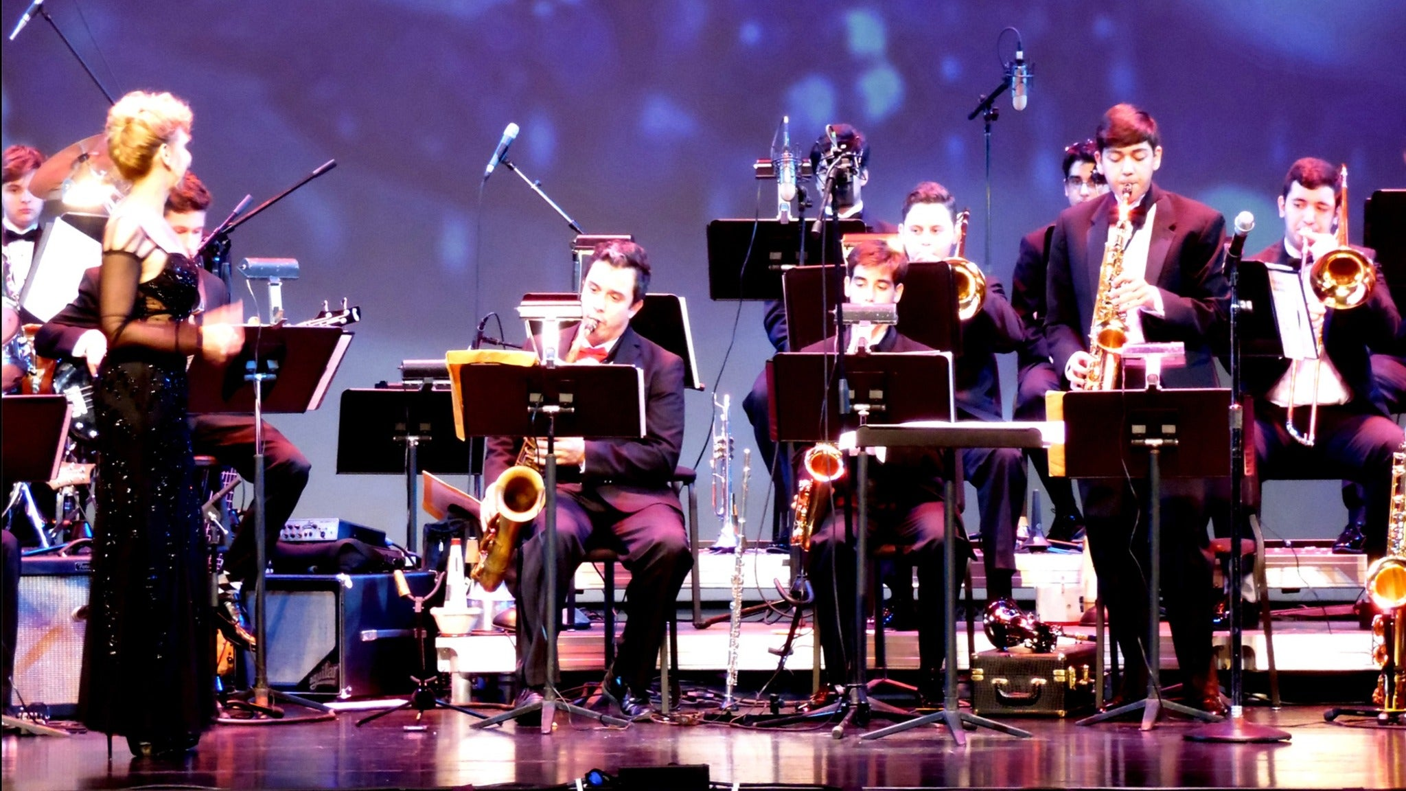 Florida Chamber Orchestra Presents Christmas Concert