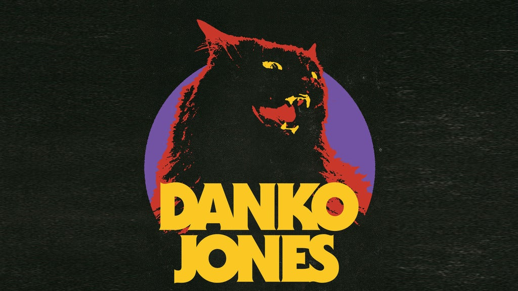 Hotels near Danko Jones Events