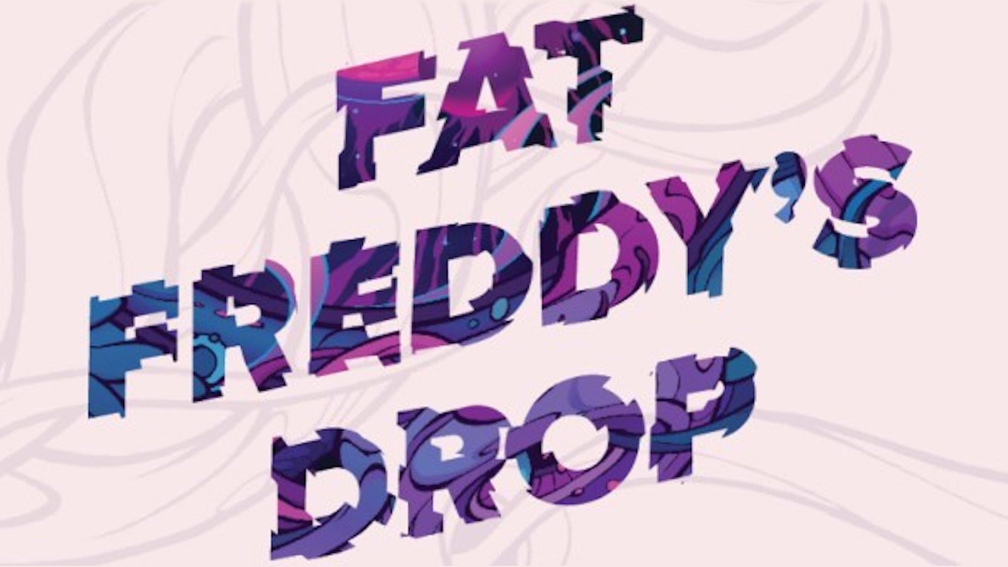 Fat Freddy's Drop - Wellington Bus Pass