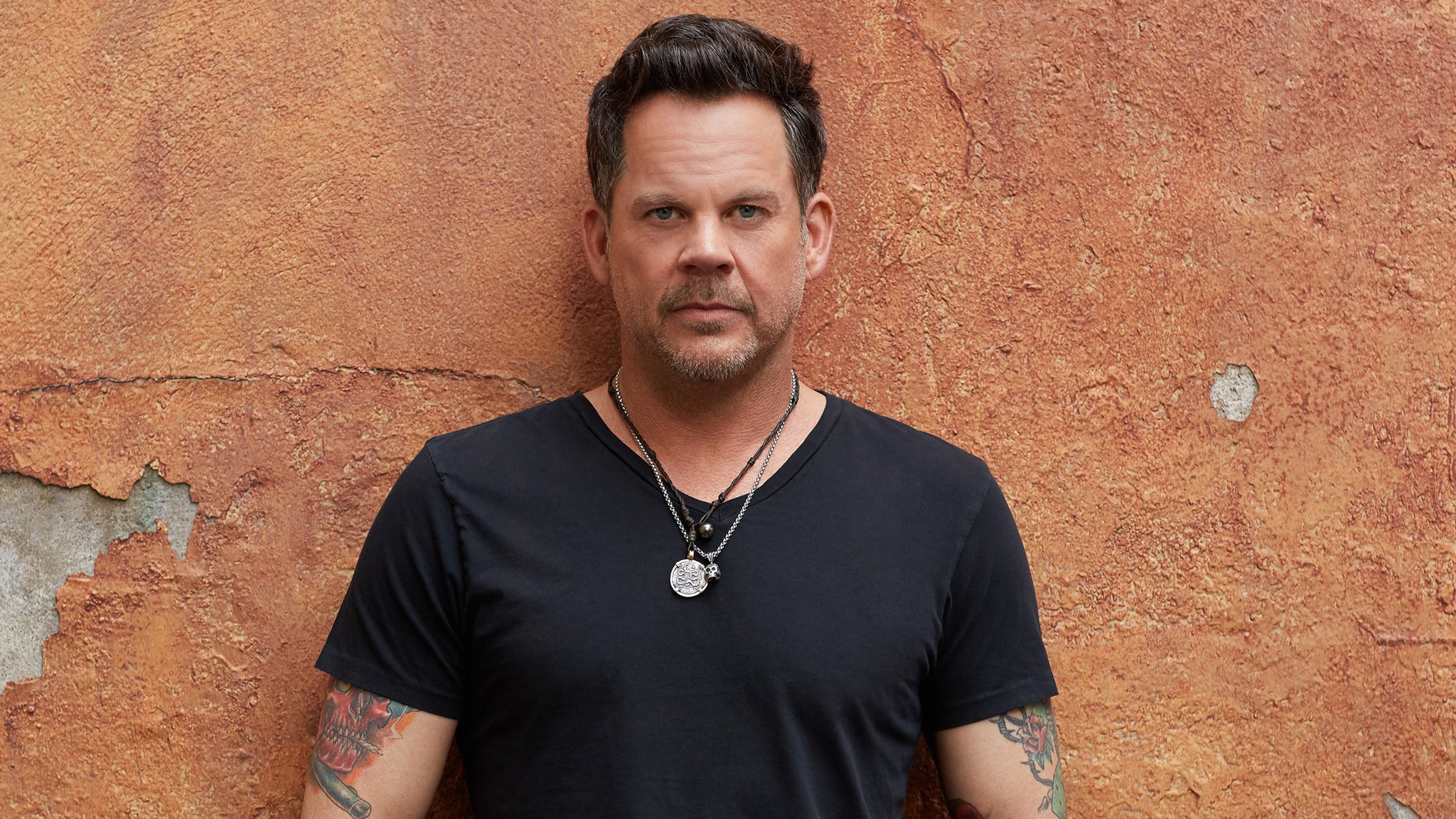 Gary Allan at Bismarck Event Center