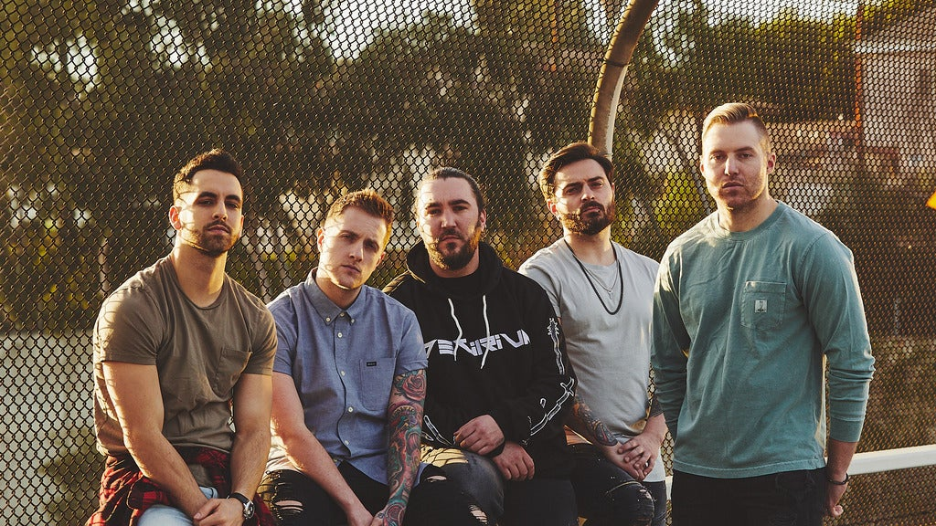 Hotels near I Prevail Events