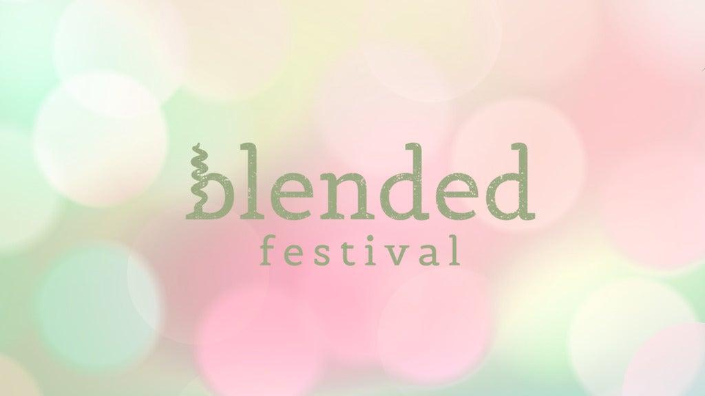 Hotels near Blended Festival Events