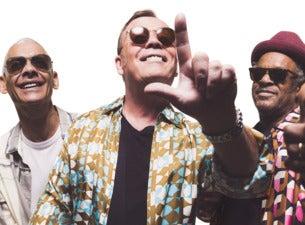 UB40 feat  Ali, Astro & Mickey