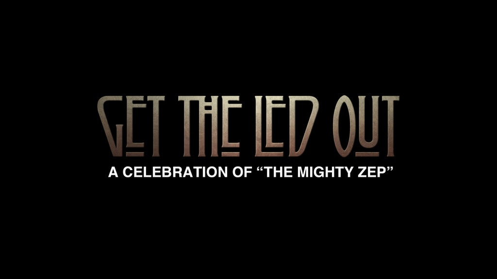 Hotels near Get the Led Out Events