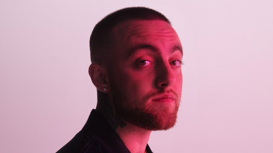 Mac Miller: The Swimming Tour