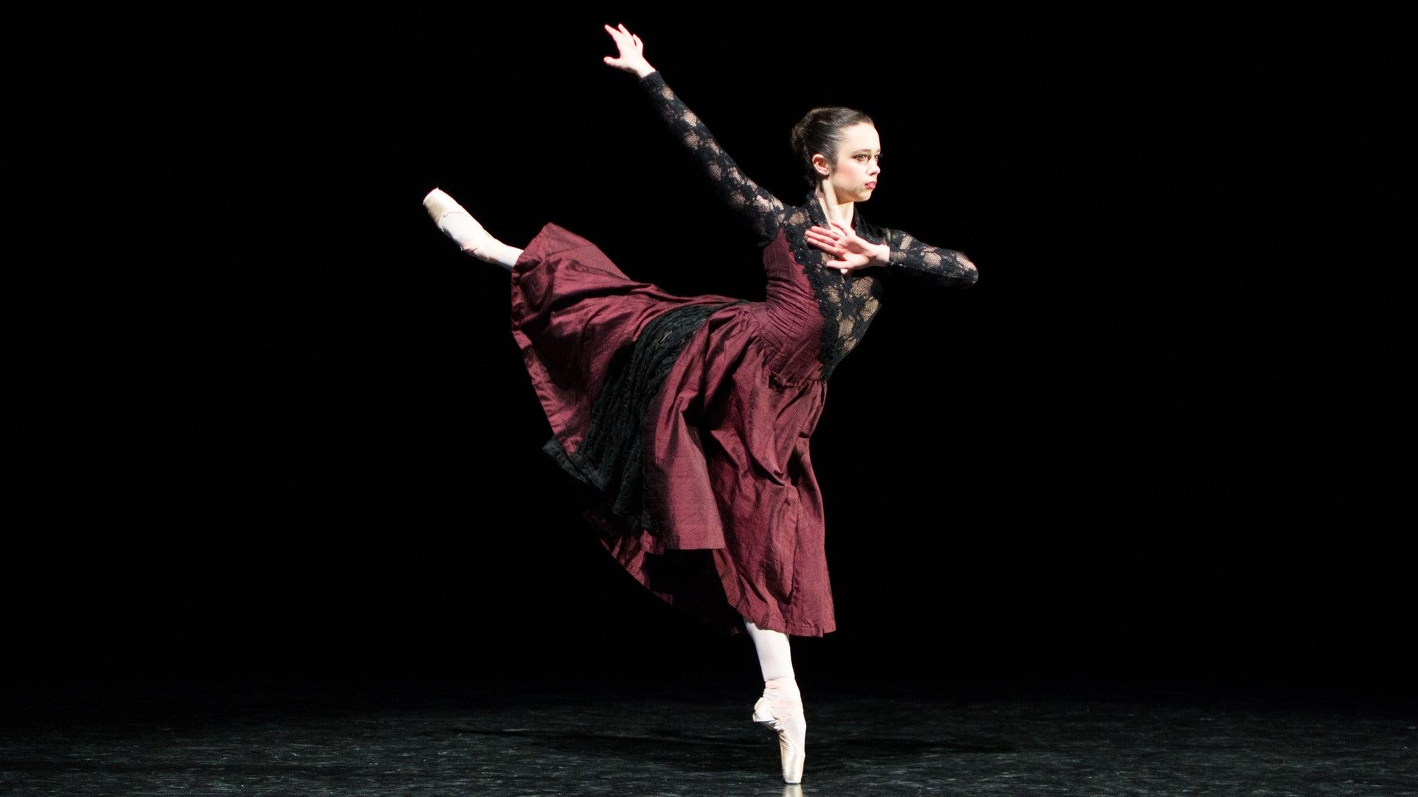Grand Rapids Ballet: Wild Sweet Love Gala