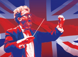 Last Nights Of The Proms tickets (Copyright © Ticketmaster)