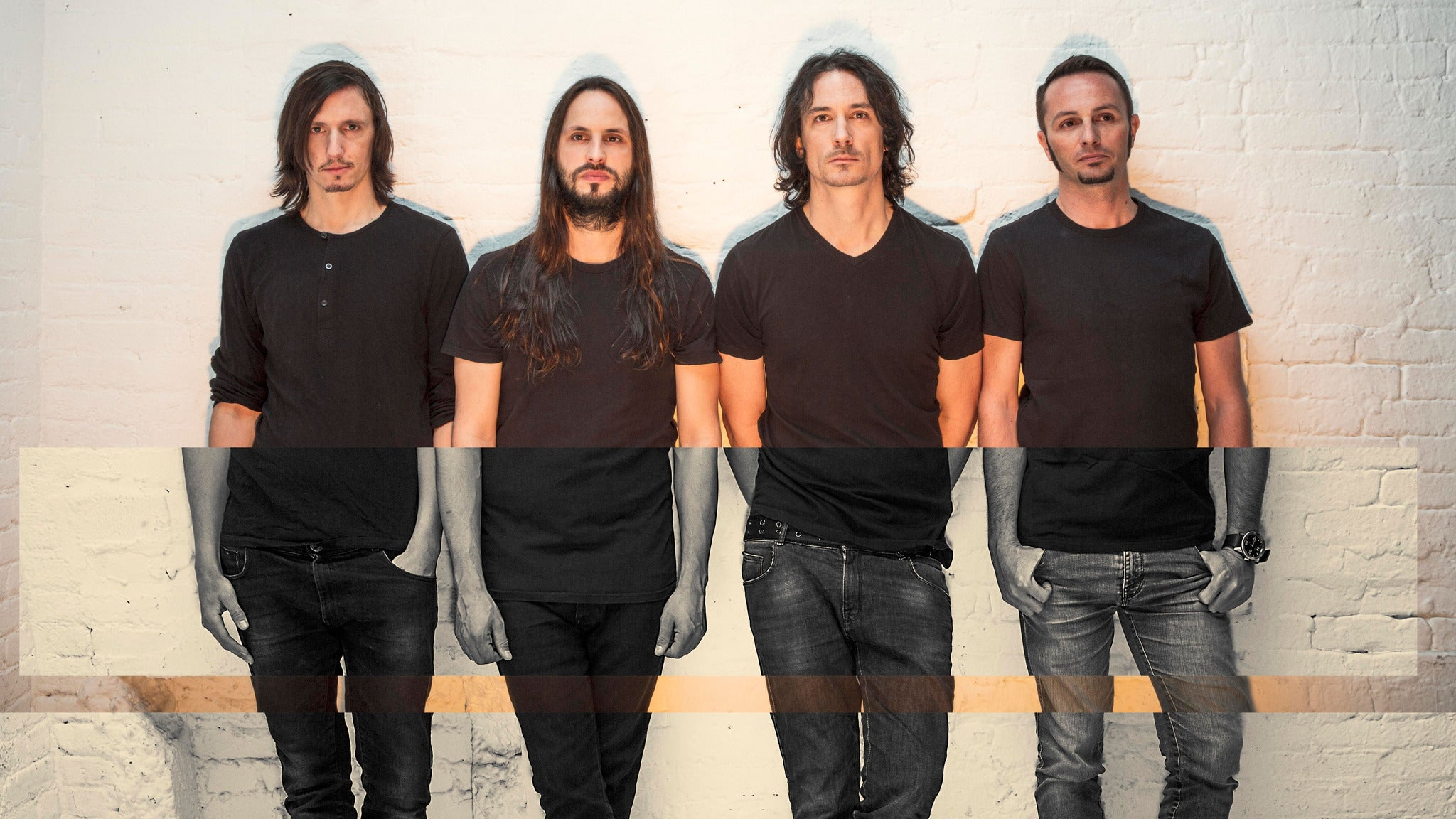 Gojira plus Kyng at House of Blues New Orleans