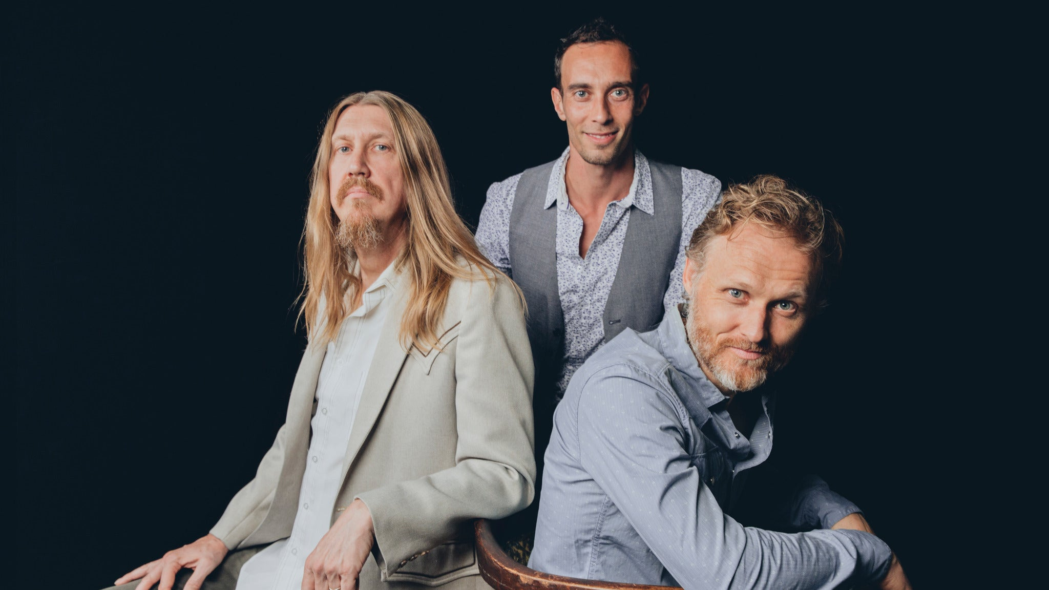 The Wood Brothers at Neptune Theatre - Seattle, WA 98105