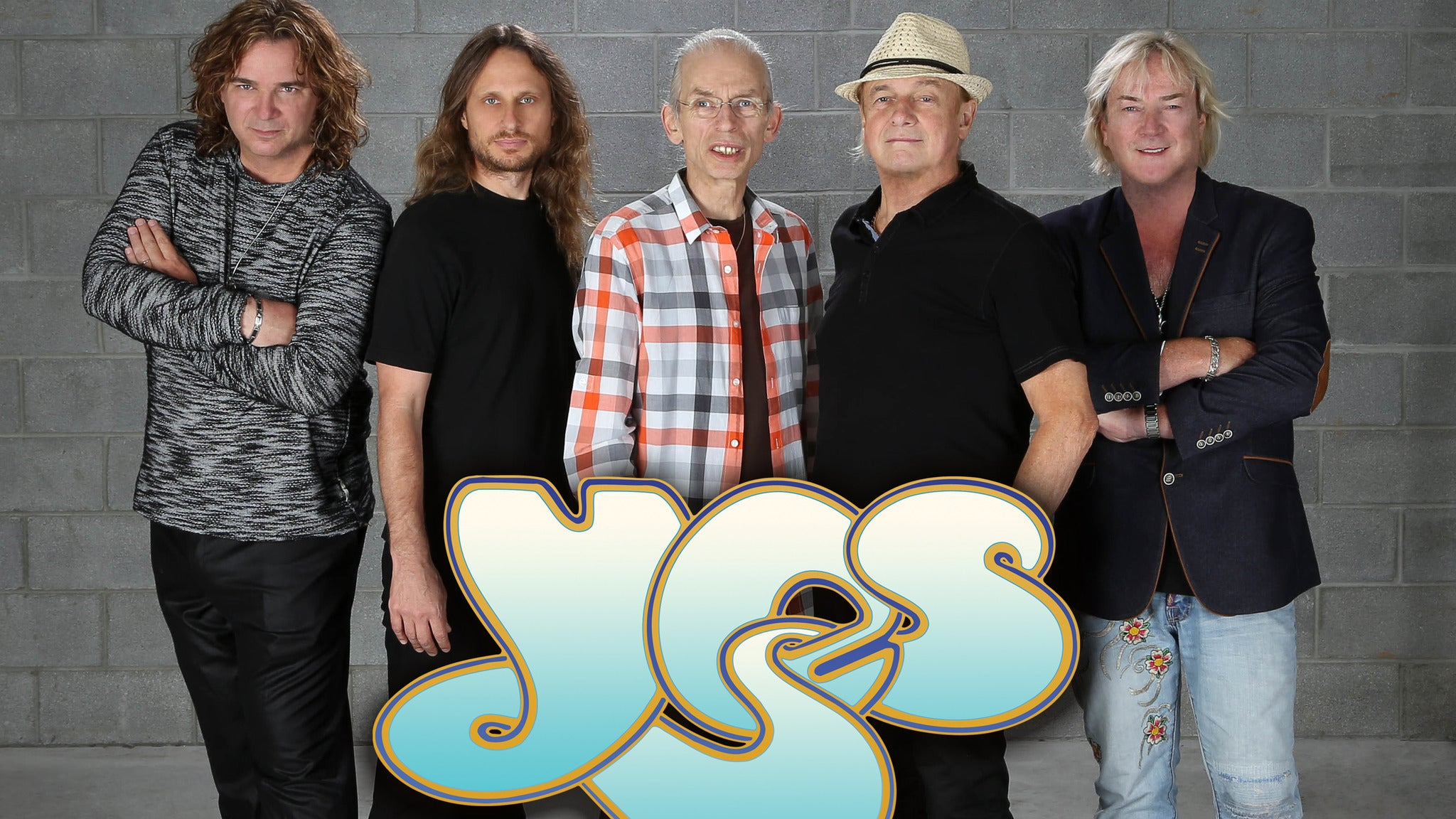#YES50:Celebrating 50 Years of YES at The Vogue