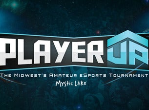 Player Up - League Of Legends