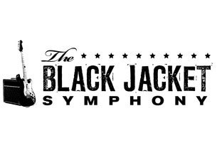 The Black Jacket Symphony Pres. Pink Floyd's