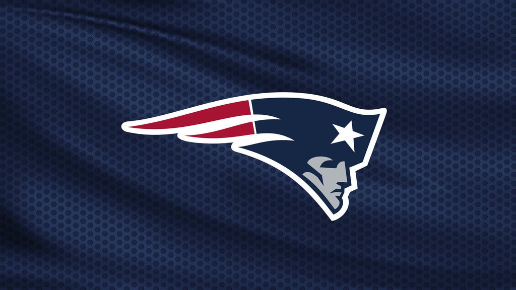 Hotels near New England Patriots Events