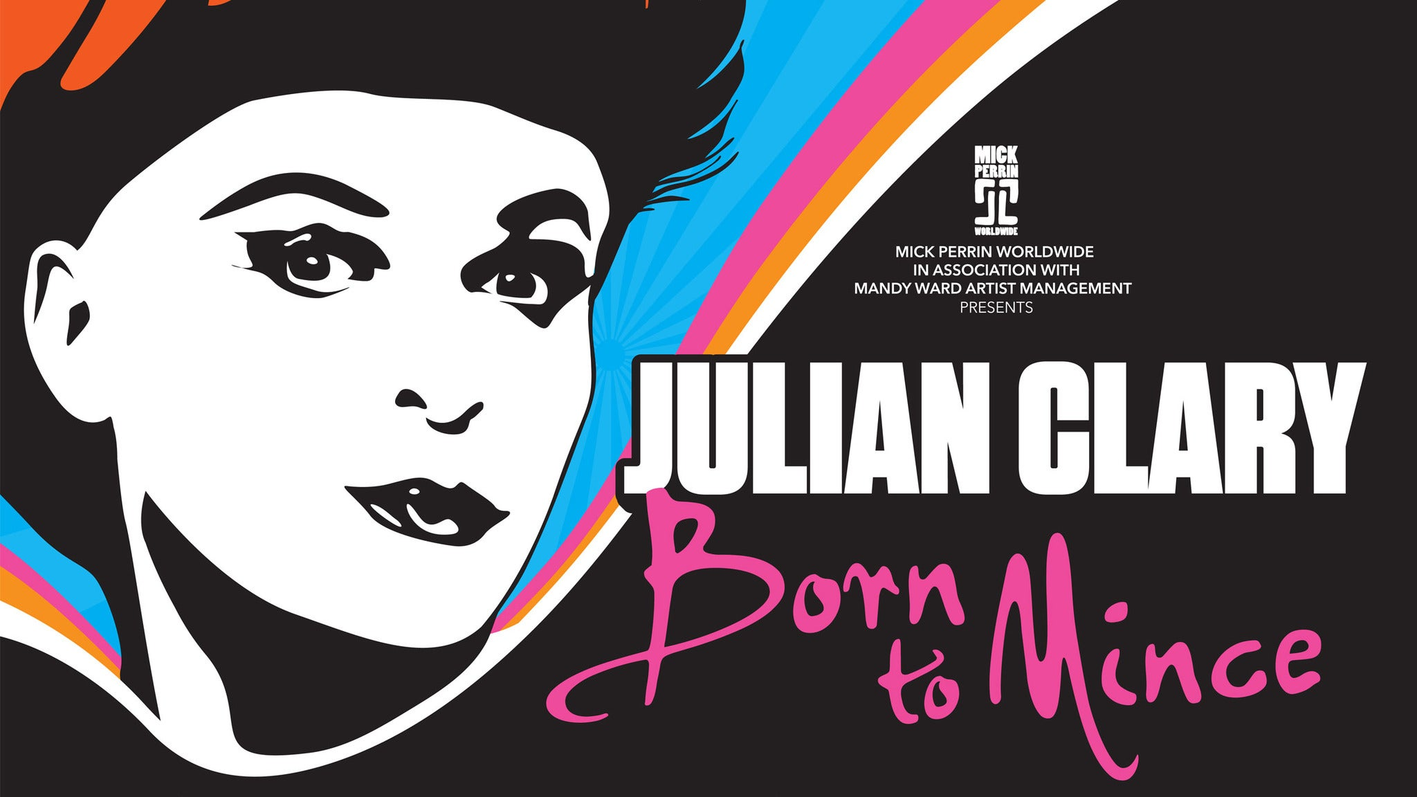 Julian Clary - Born To Mince Liverpool Philharmonic Hall Seating Plan