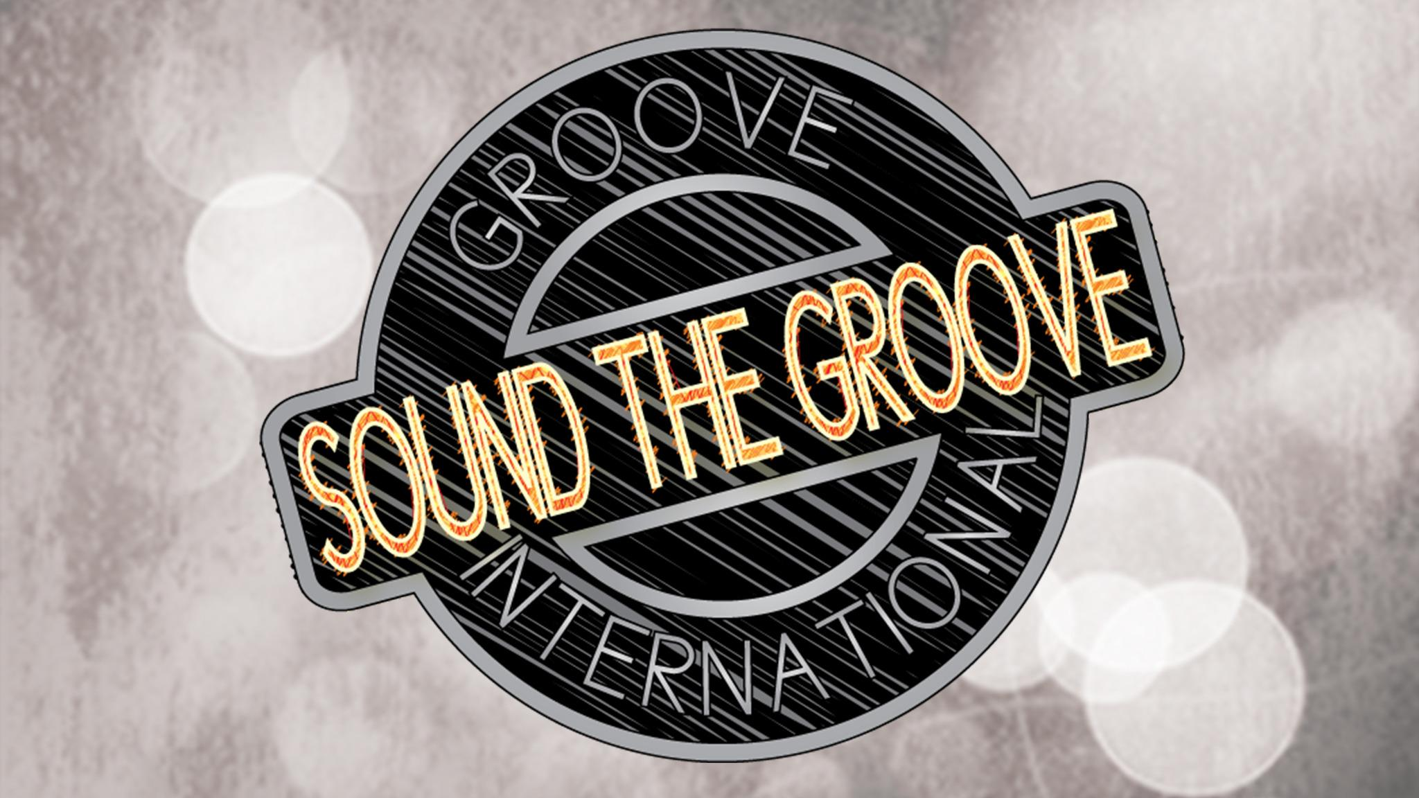 Groove International at House of Blues San Diego - San Diego, CA 92101