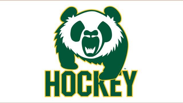 University of Alberta Pandas Ice Hockey