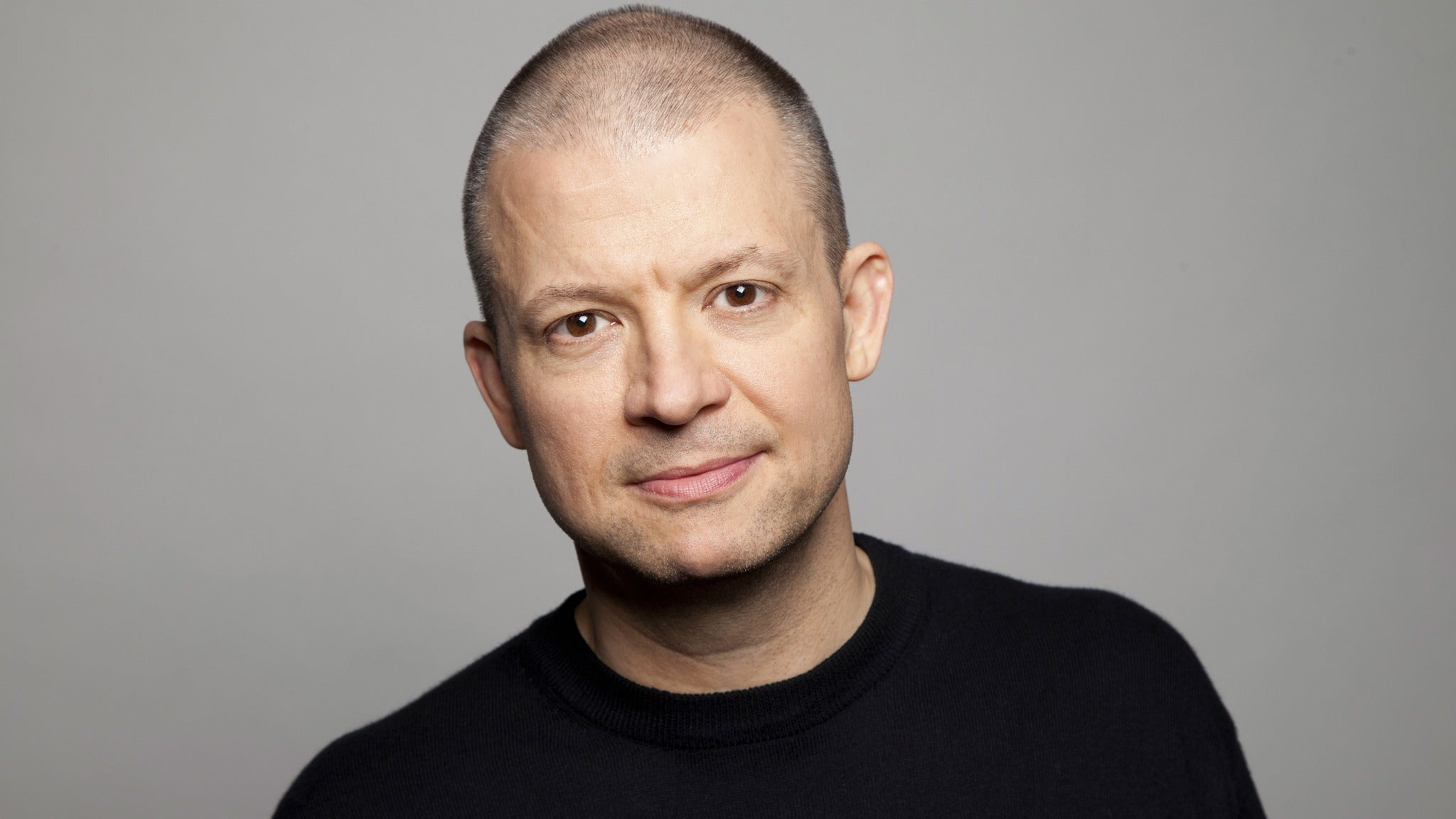 Jim Norton at Hollywood Palladium