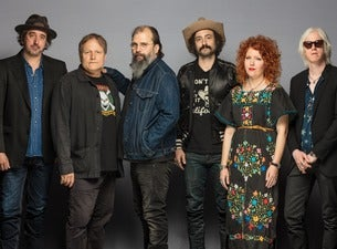 Steve Earle & the Dukes and Los Lobos