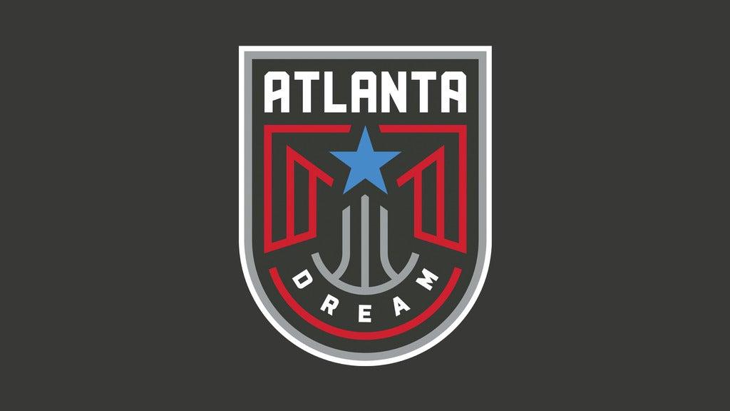 Hotels near Atlanta Dream Events