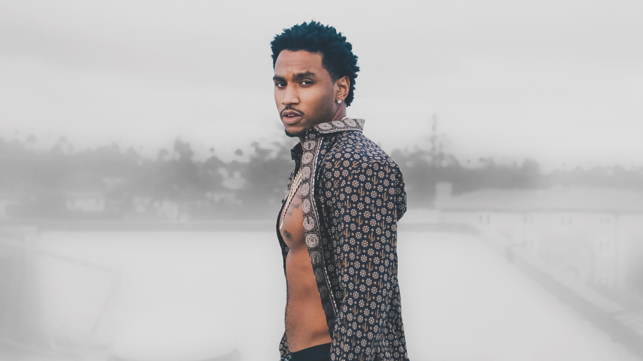 Trey Songz @ Ohm Nightclub 18+ W/Special Guests