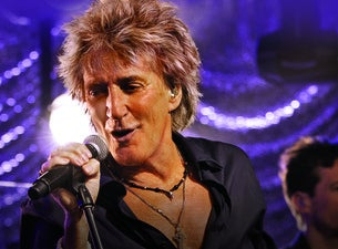 STAR Box Experience - Rod Stewart
