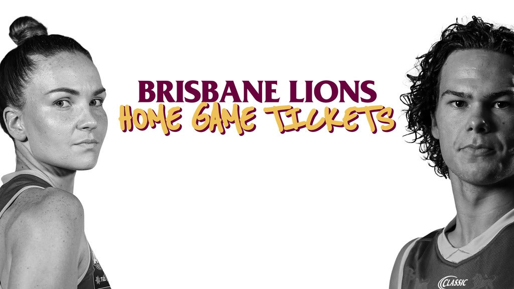 Hotels near Brisbane Lions Events