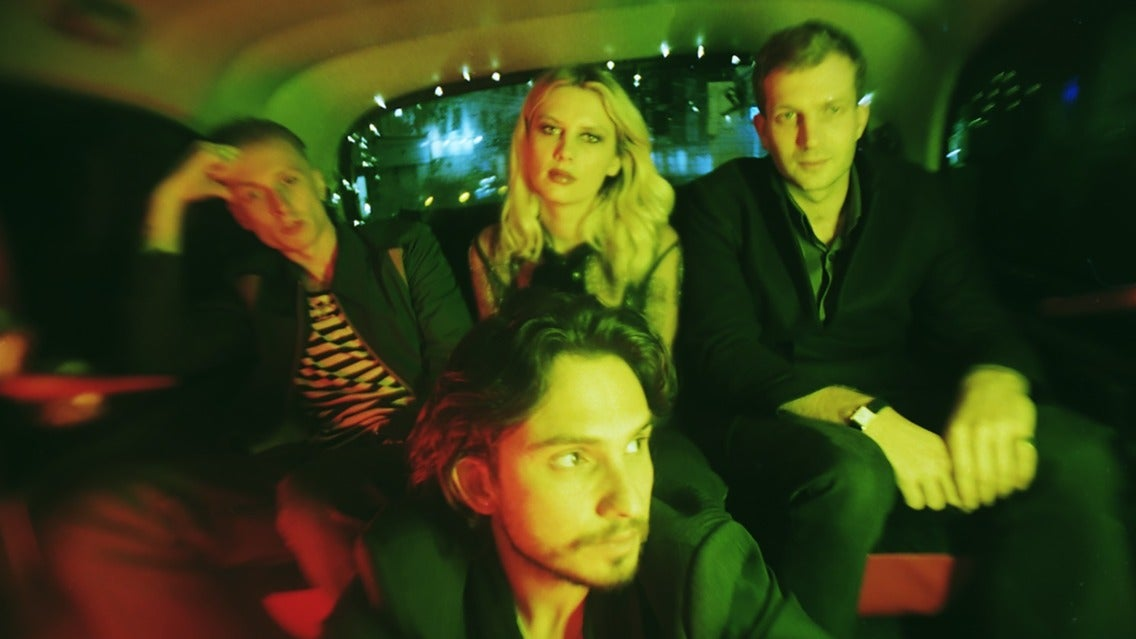 Image used with permission from Ticketmaster | Wolf Alice tickets