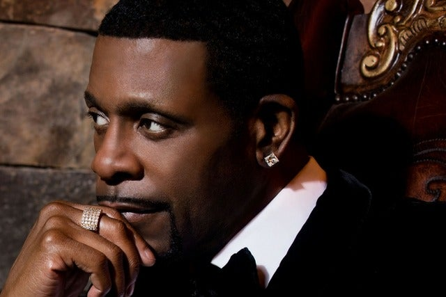 Keith Sweat at Paragon Casino Resort