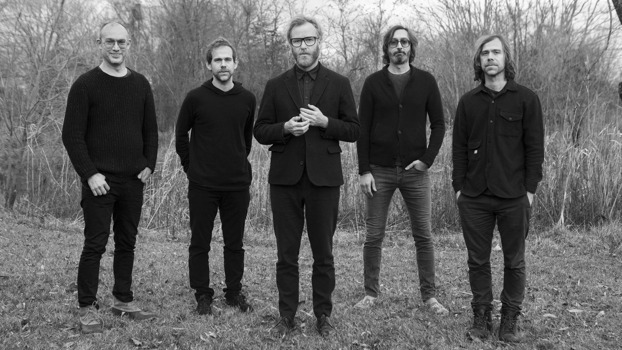KCRW Presents: The National at Hollywood Palladium