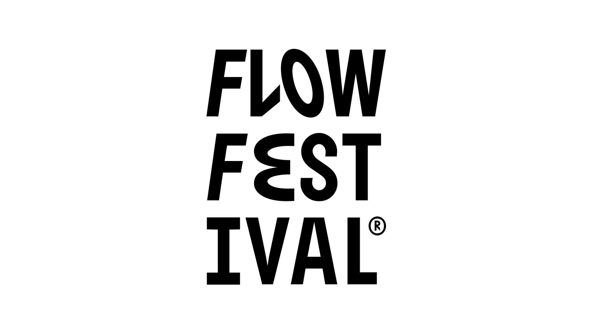 Flow Festival Tickets, 2021 Concert Tour Dates | Ticketmaster