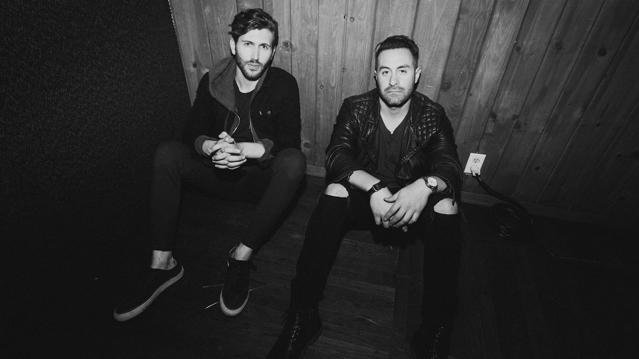 The Score at Ophelia's Electric Soapbox