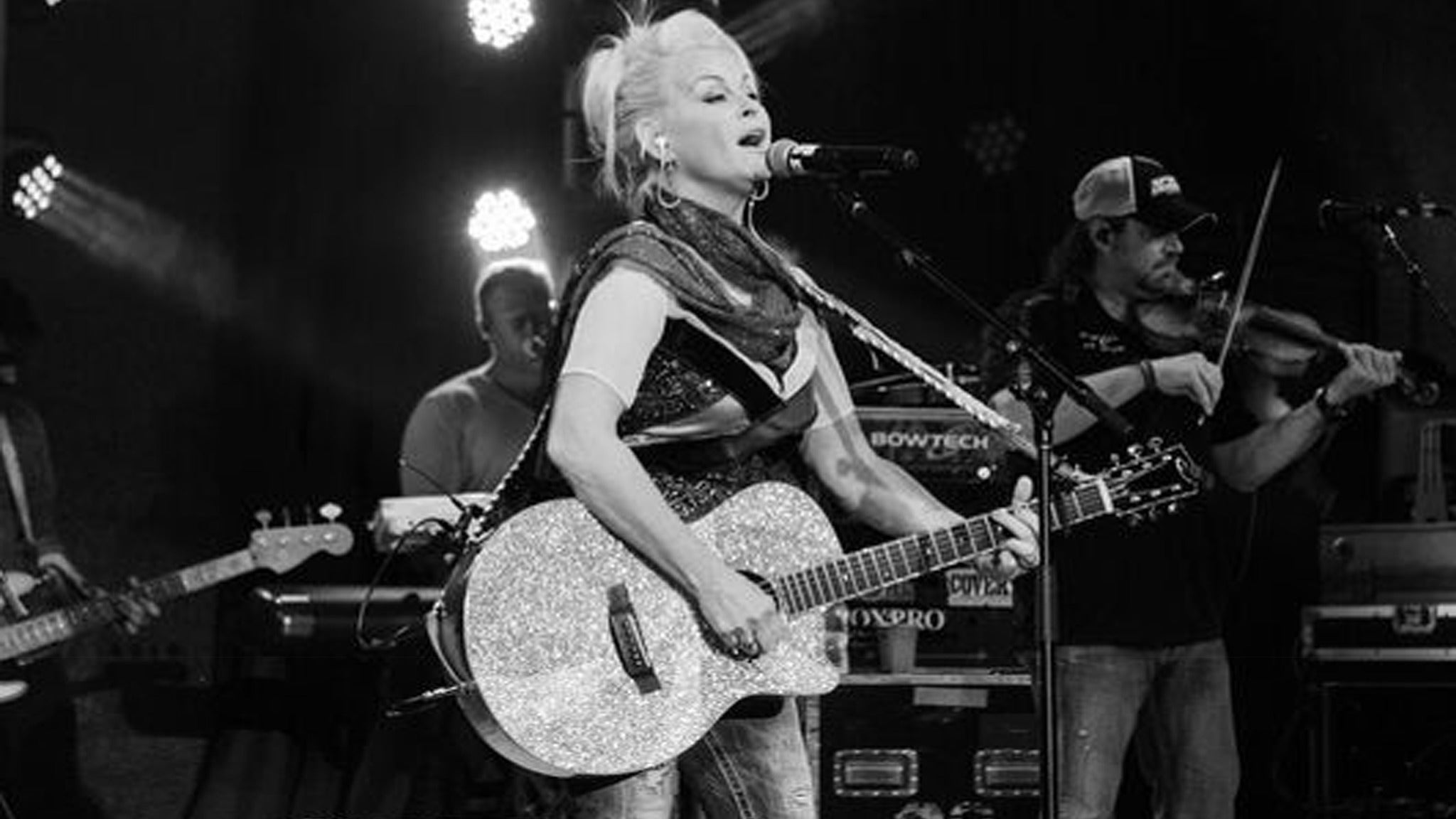 The Saddle Rack Presents Lorrie Morgan at The Saddle Rack