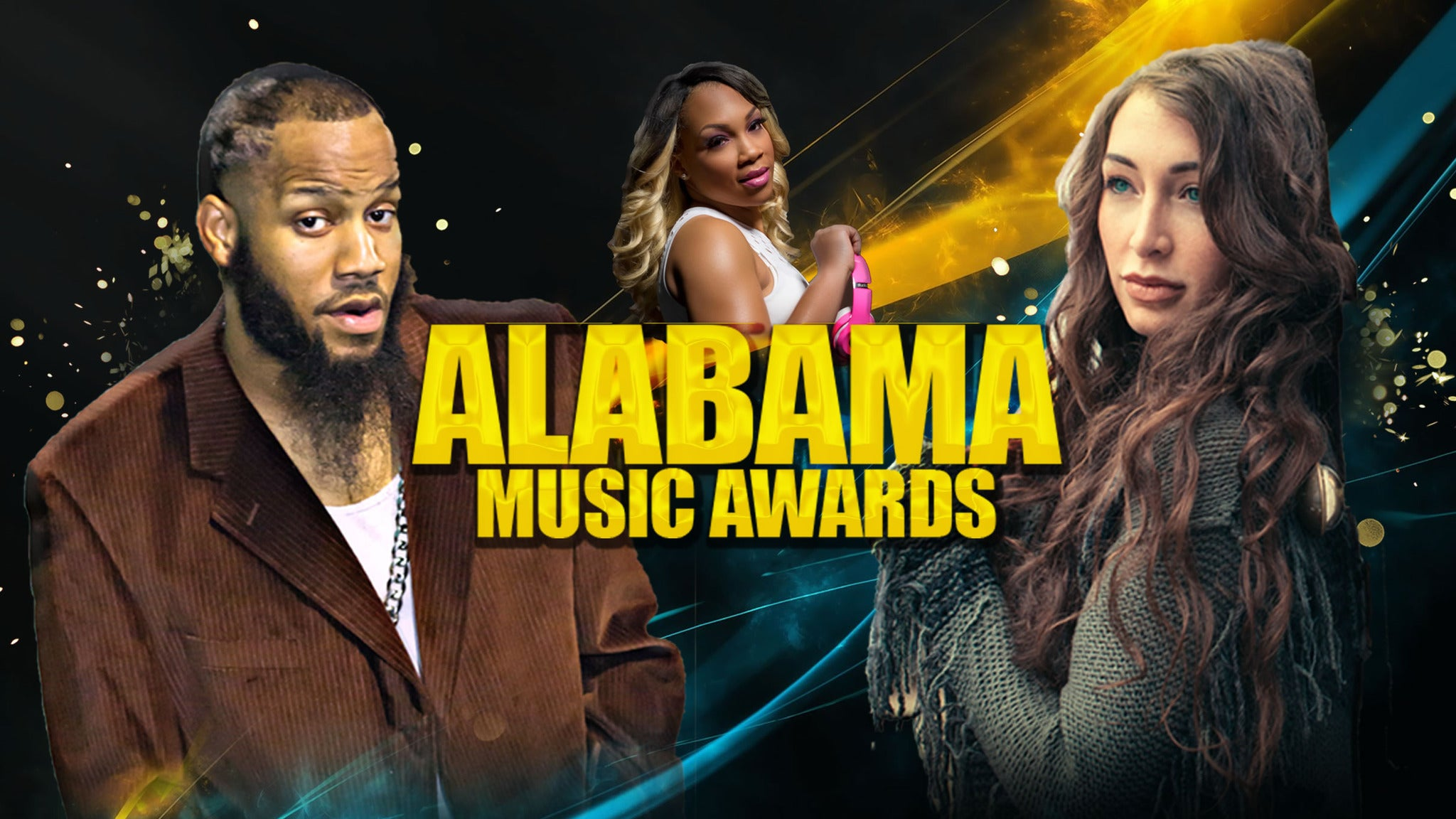 Alabama Music Awards at BJCC Theatre
