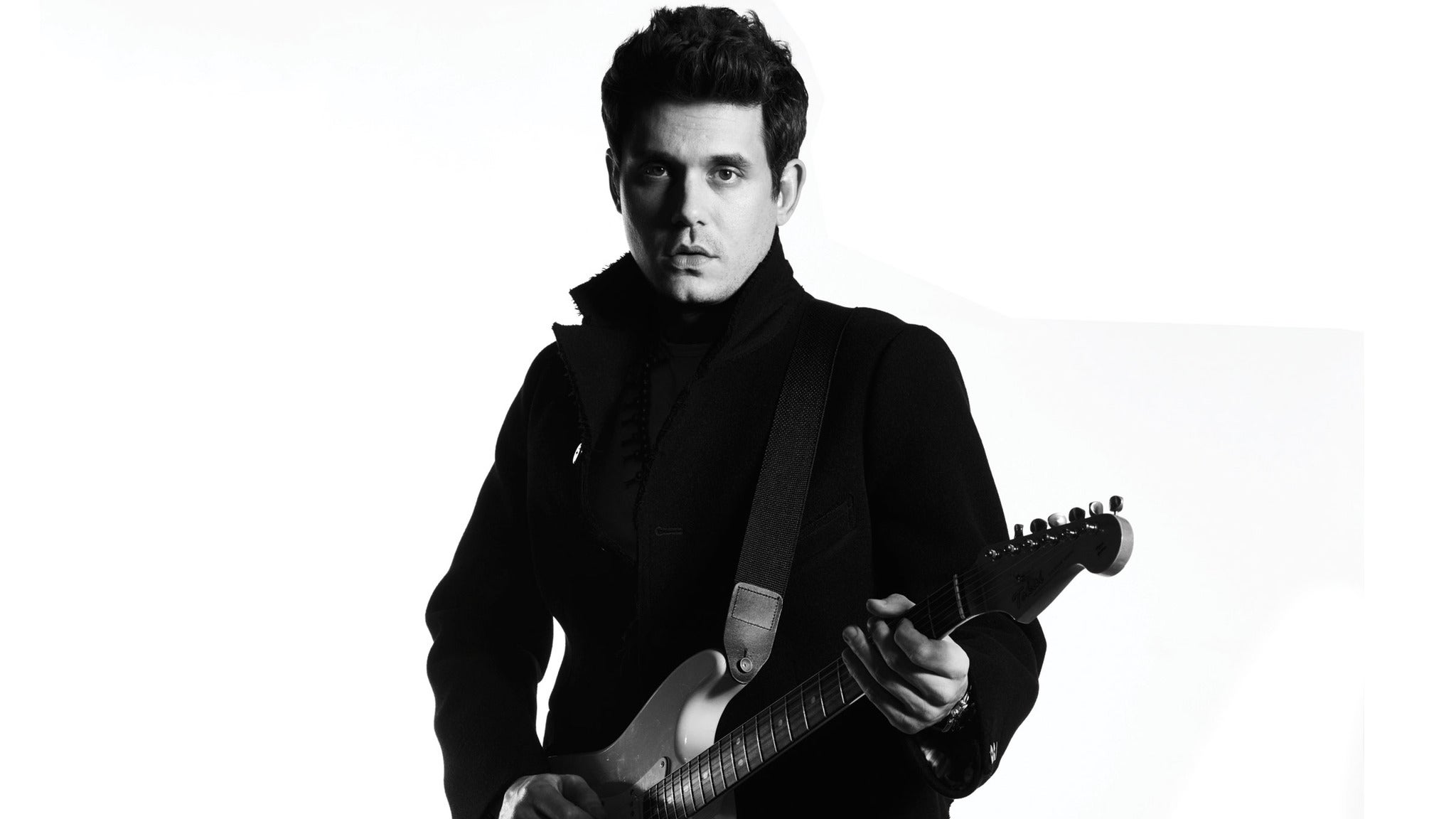 John Mayer at Shoreline Amphitheatre