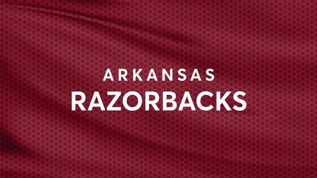 Arkansas Razorbacks Football live